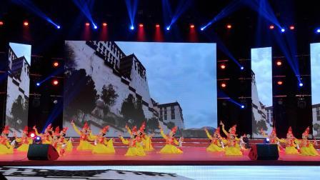 CCTⅤ牛恩发现之旅:盛世🇨🇳中国,雄起东方!不灭圣火的吉祥娃娃(北京)。