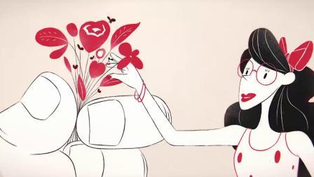 TOPYS丨可口可乐的超级碗动画,真有些小暖心