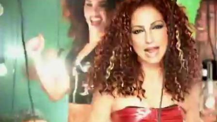 音乐视频   Gloria Estefan - Oye