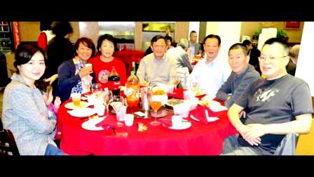 上海大叔闯米谷(第二季)1拉斯维加斯上海同乡会的小年聚会