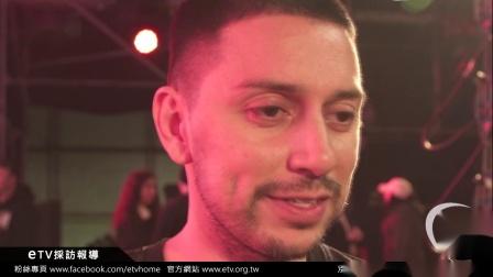 美國DJ J. Espinosa超強炫技強勢壓台奪下冠軍寶座