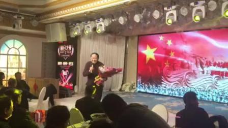 锦绣前程  演唱  江宁