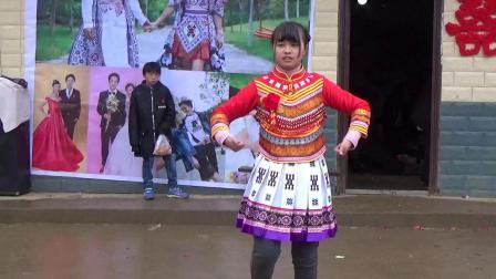 四川阿卯摄影;菜家山;李静马叶结婚舞