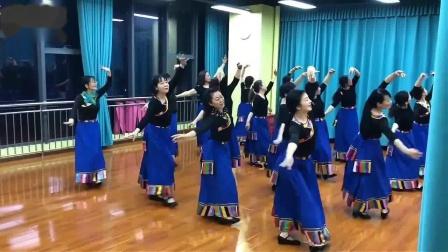 藏族舞:献给母亲的歌