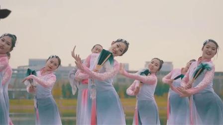 古典舞:西风