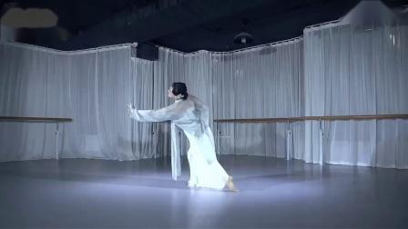 古典舞身韵:葬心