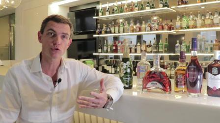Jean-Etienne GOURGUES, Pernod Ricard China