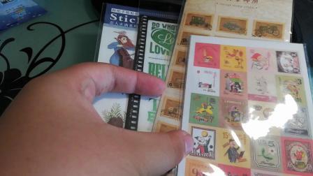 b站上像小姐姐买的100元包邮的福袋下。