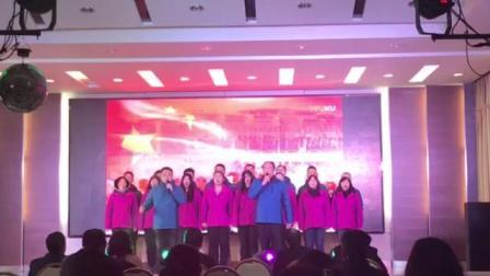 襄阳市中小企业发展服务中心 祝大家猪年大吉 幸福吉祥