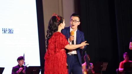 中国民歌联唱 演唱:周楠 刘璐萱 刘亚麒 刘畅 徐乐 葛青英