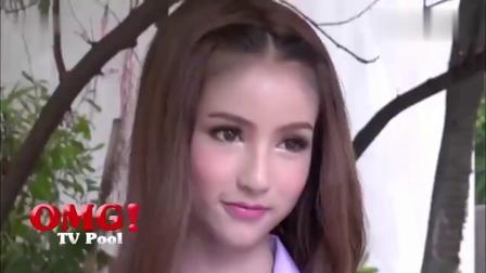 泰国变性人:可爱「YoShi」让女人心碎,男人属实心动,美极了