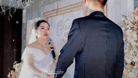 2019.1.19婚礼mv