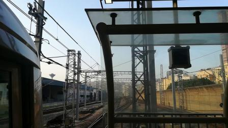 广州地铁A2出站