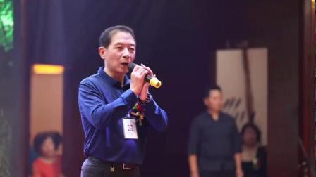 汉寿二中78届同学毕业40周年聚会