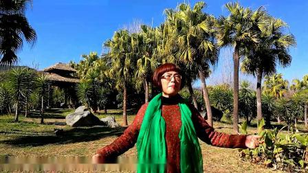 女声独唱《我们的中国梦》 演唱  陈晓琳