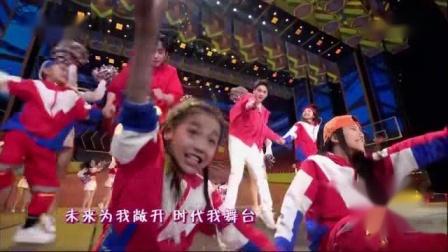 我在迷妹福利来啦!李易峰朱一龙《青春跃起来》活力上演,玩转篮球唱响青春赞歌截了一段小视频