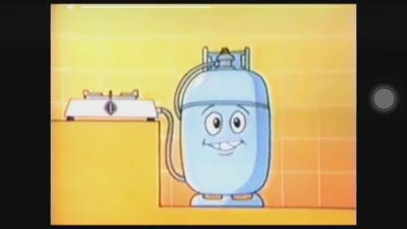 【香港公益广告】1982-小心使用石油气