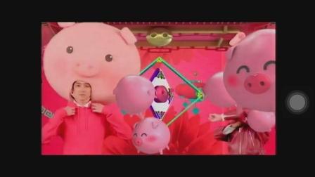 香港TVB2019年新年包装合集(模拟)