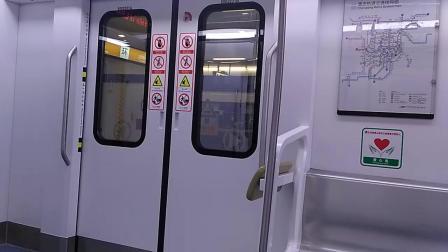 [2019.1]重庆地铁环线 四公里-南湖