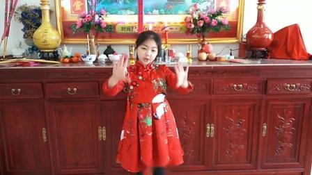 CCTV牛恩:一九记忆(童星成长)贺岁如春蕾(邹嘉美)北京。