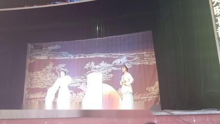 乐清越剧团梁祝周妙利