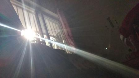 投在我房间里的墙角的阳光VID_20190206_153807