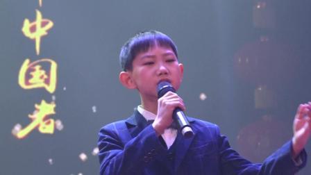 朗诵--少年中国说