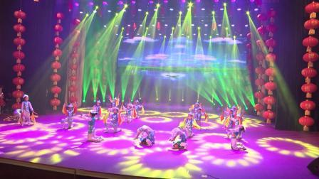舞蹈--筷舞欢歌