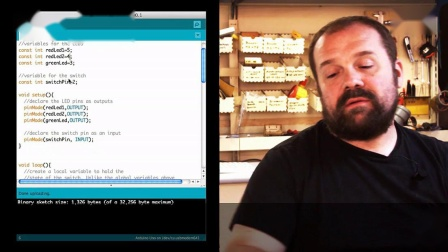 Arduino入门套件(中文字幕)教程第2课- 太空船的介面-RS Components_超清