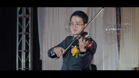 1.5婚礼MV