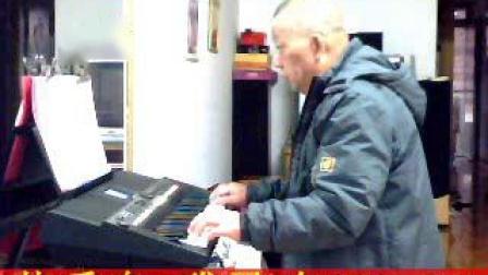 《福建如你》——雅马哈PSR-S650电子键盘琴演奏