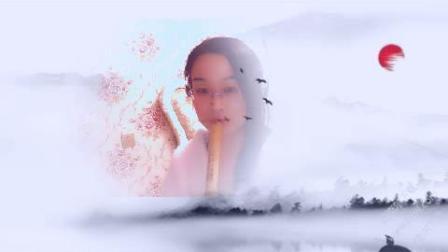 禅院钟声--崔春静(黔北南箫F.)