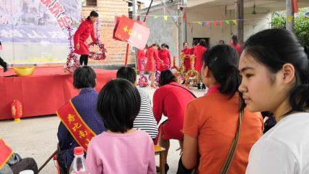 2019年韦鸣横山坡首届外嫁女回娘聚会1