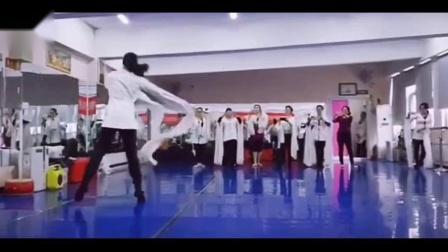 古典舞:水袖组合(国色天香)