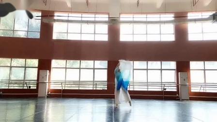 古典舞:道阻且长