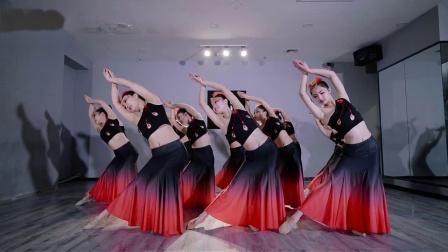 傣族舞:回家