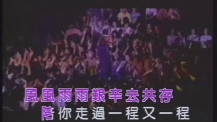郭峰 - 甘心情愿