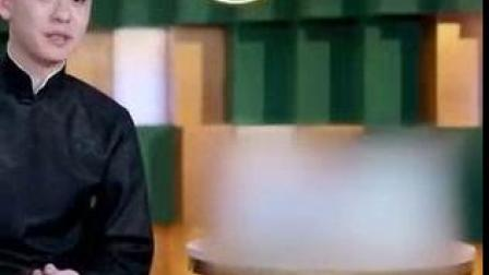 我在烧饼挑拨九辫组合散伙,张鹤伦被于大爷骗500块钱截了一段小视频