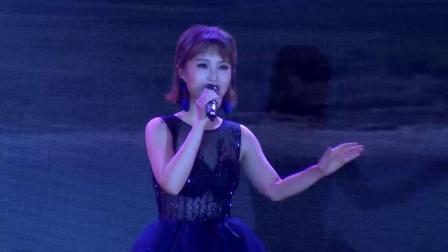 《美丽中国》 演唱:青年歌手廖梦乐