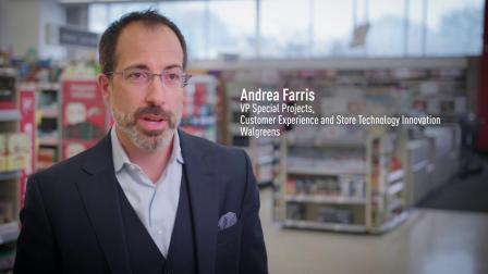 Walgreens借助Zebra设备实现数字化转型