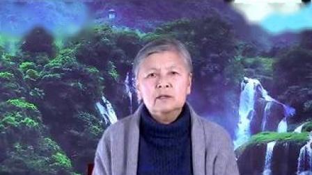 智者非凡 第2集 佛教是教育 要把宗教的佛教回归到教育的佛教 刘素云老师2018.2.9-_高清