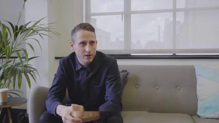 TOPYS | Design Studio主理人Paul Stafford采访视频实录
