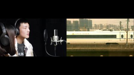 我们的《期待爱》MV
