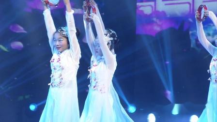"""第五届""""金荷花奖""""舞蹈大赛----月愿"""