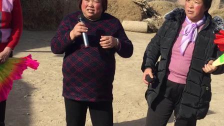2019年大年初一李湾春节联欢1