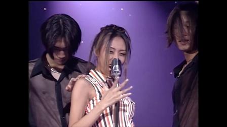 BB - 悲恋(19960710 KBS歌谣TOP10)