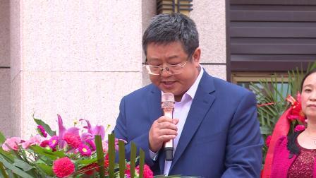 甘肃定西昌林地产营销中心开业