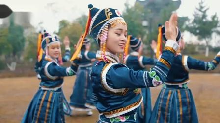 蒙古舞:心之寻
