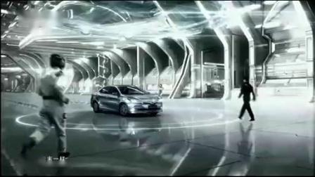 高圆圆丰田卡罗拉汽车高清广告