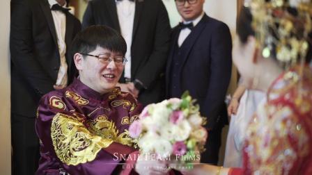 2019.02.16 温德姆至尊豪廷大酒店 快剪